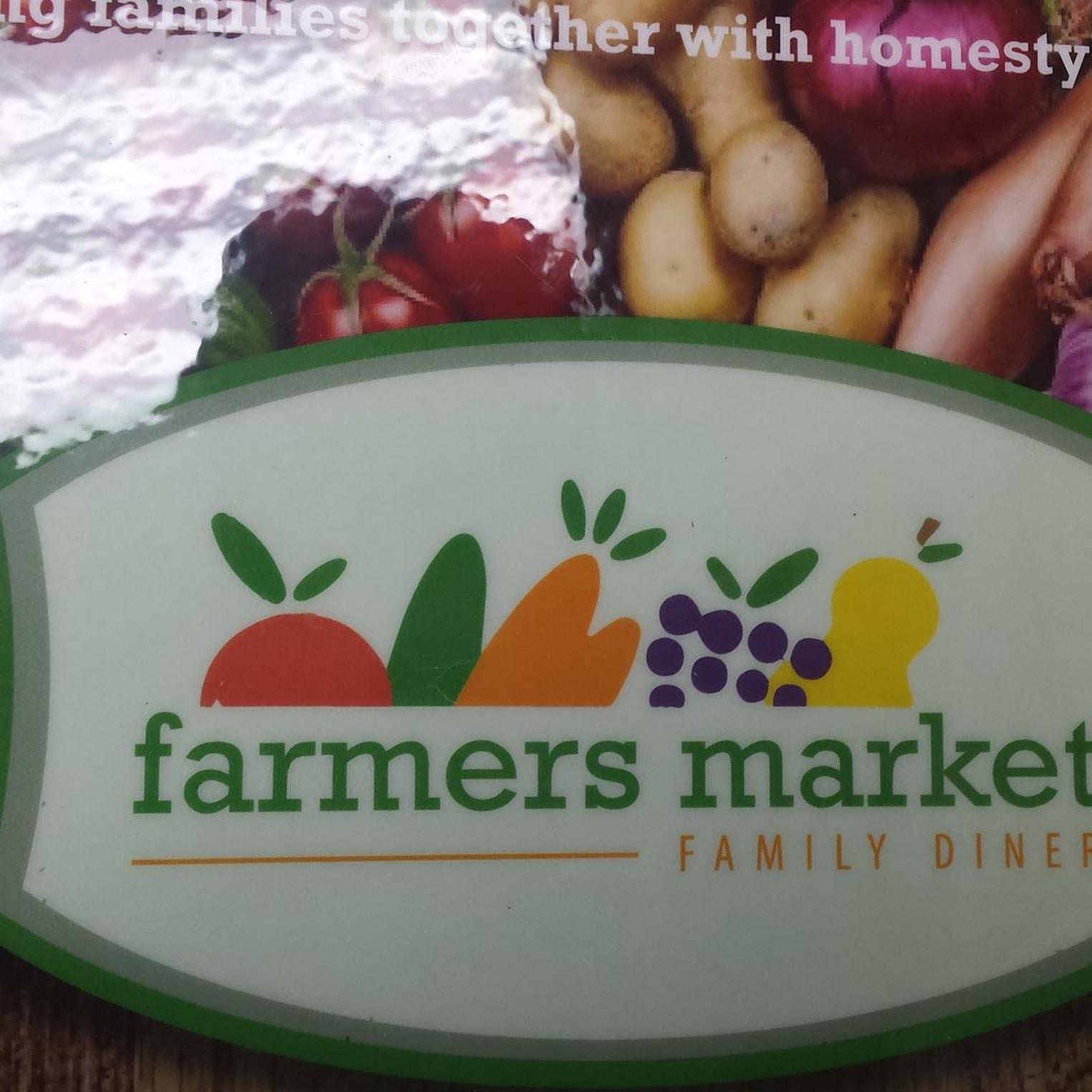Farmers Market Family Diner