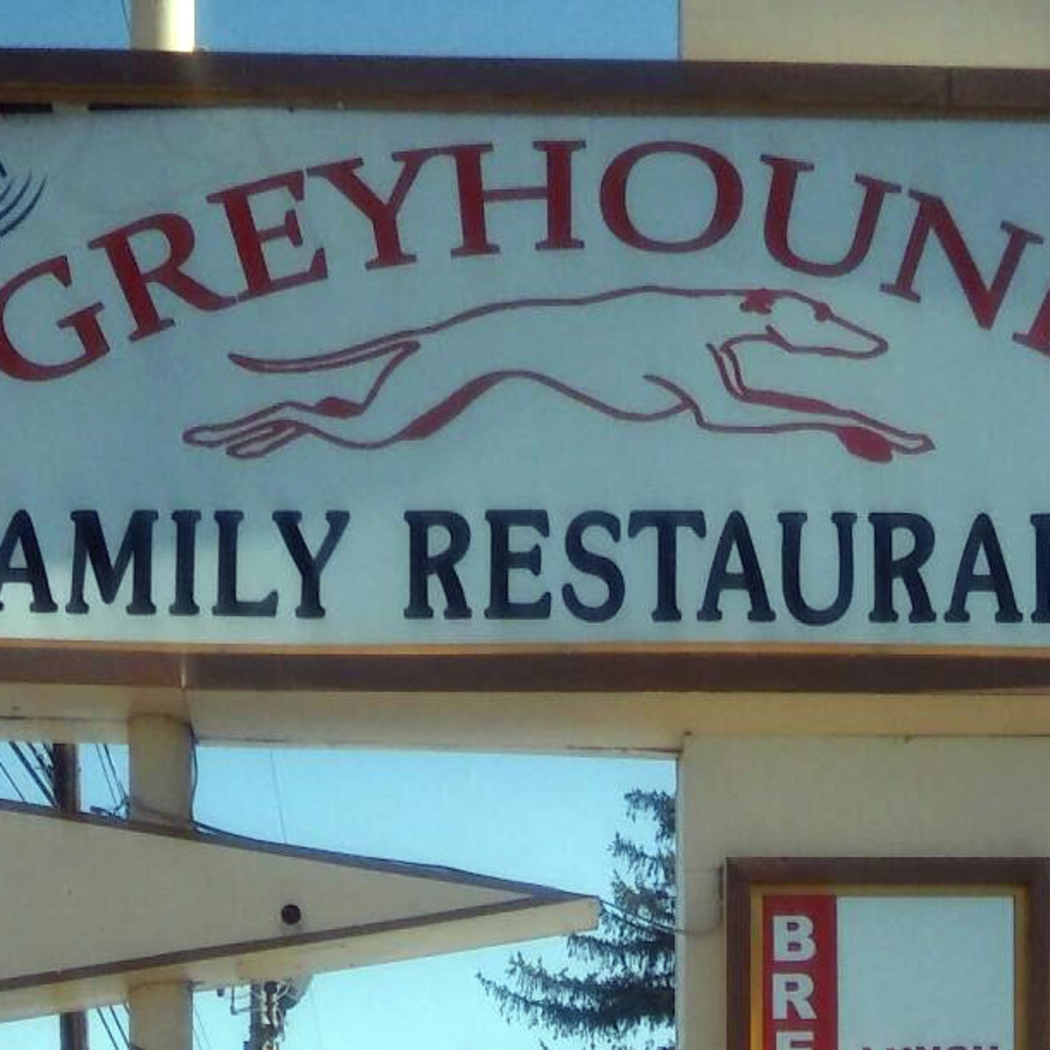 The Greyhound Diner