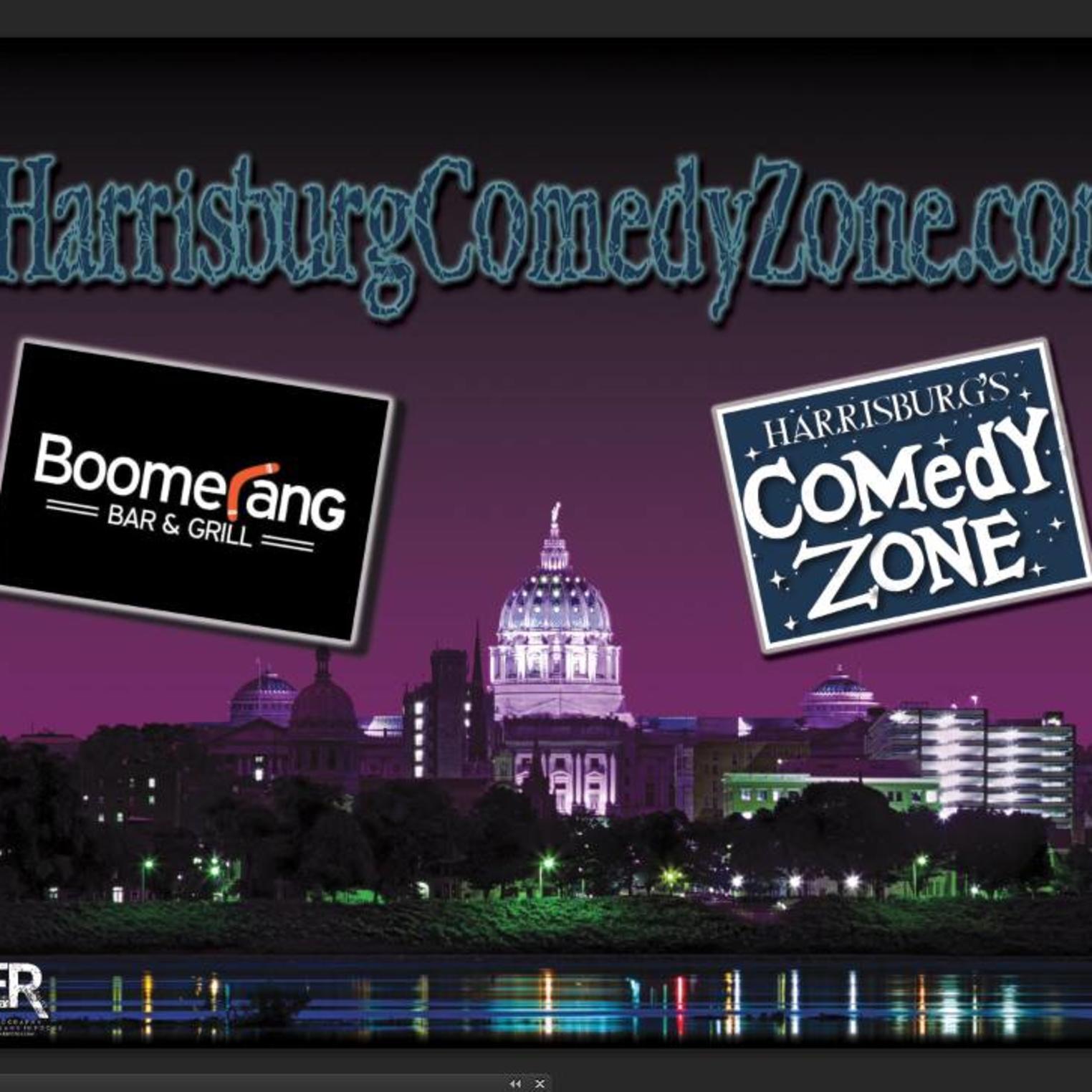 Harrisburg Comedy Zone