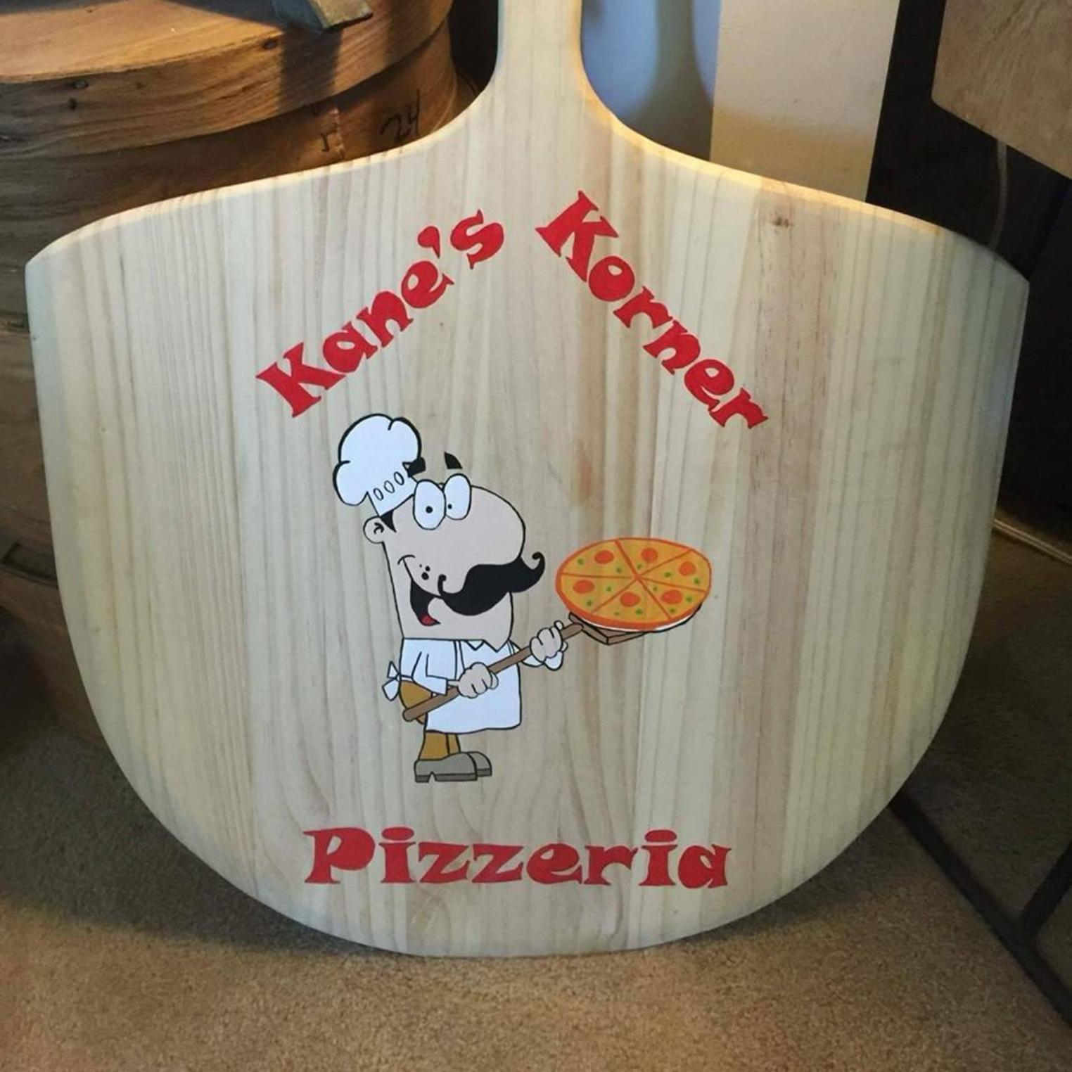 Kane's Korner Pizzeria