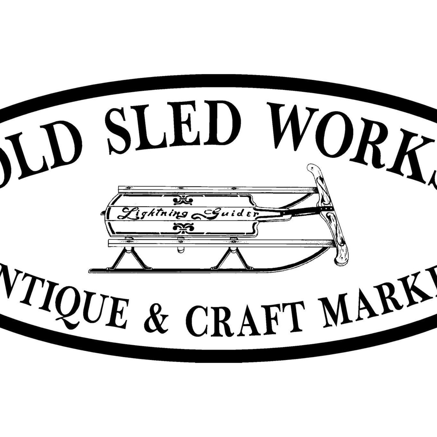 Old Sled Works Antiques and Craft Market
