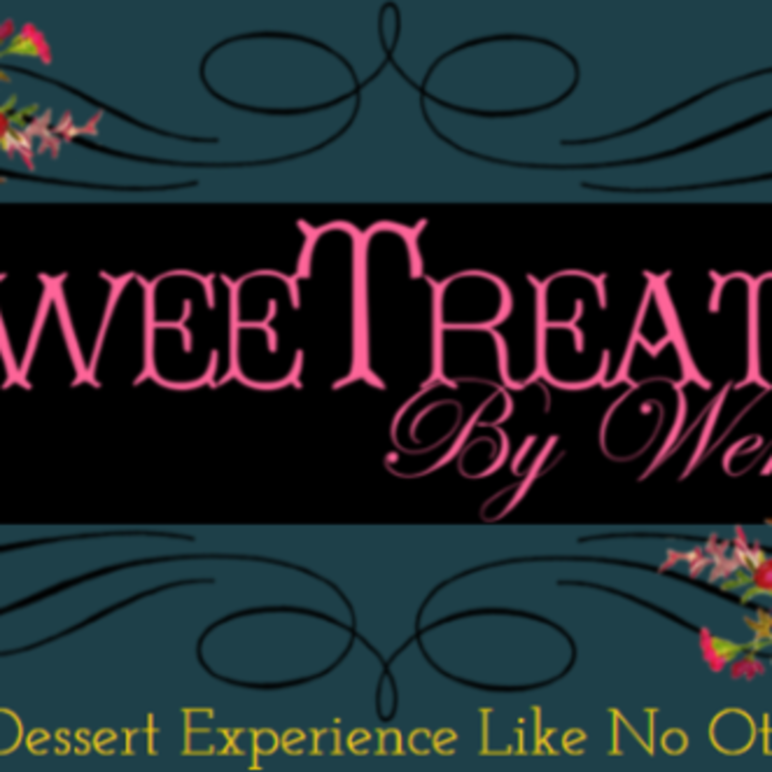 SweeTreats Cake Boutique