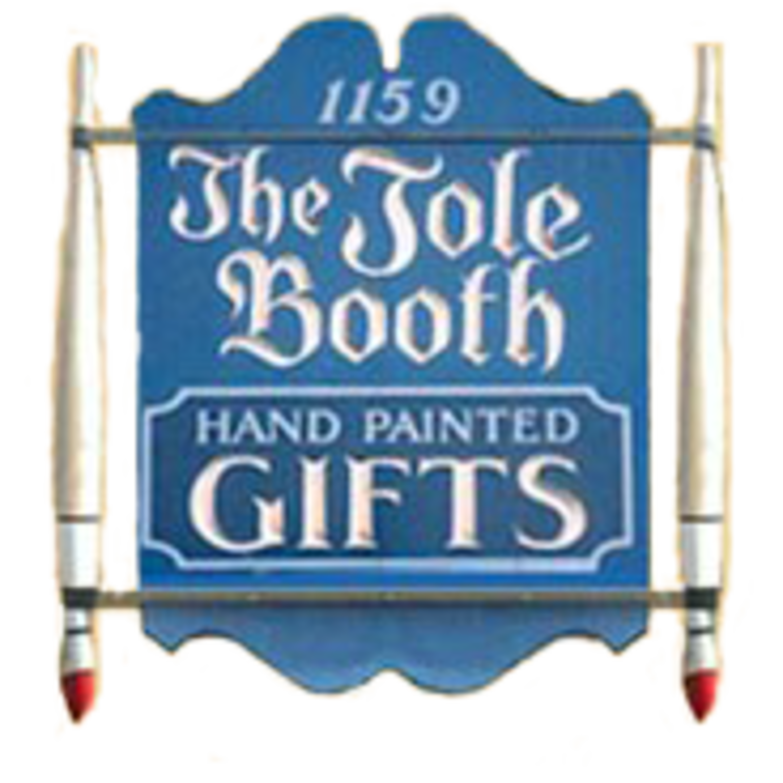 The Tole Booth