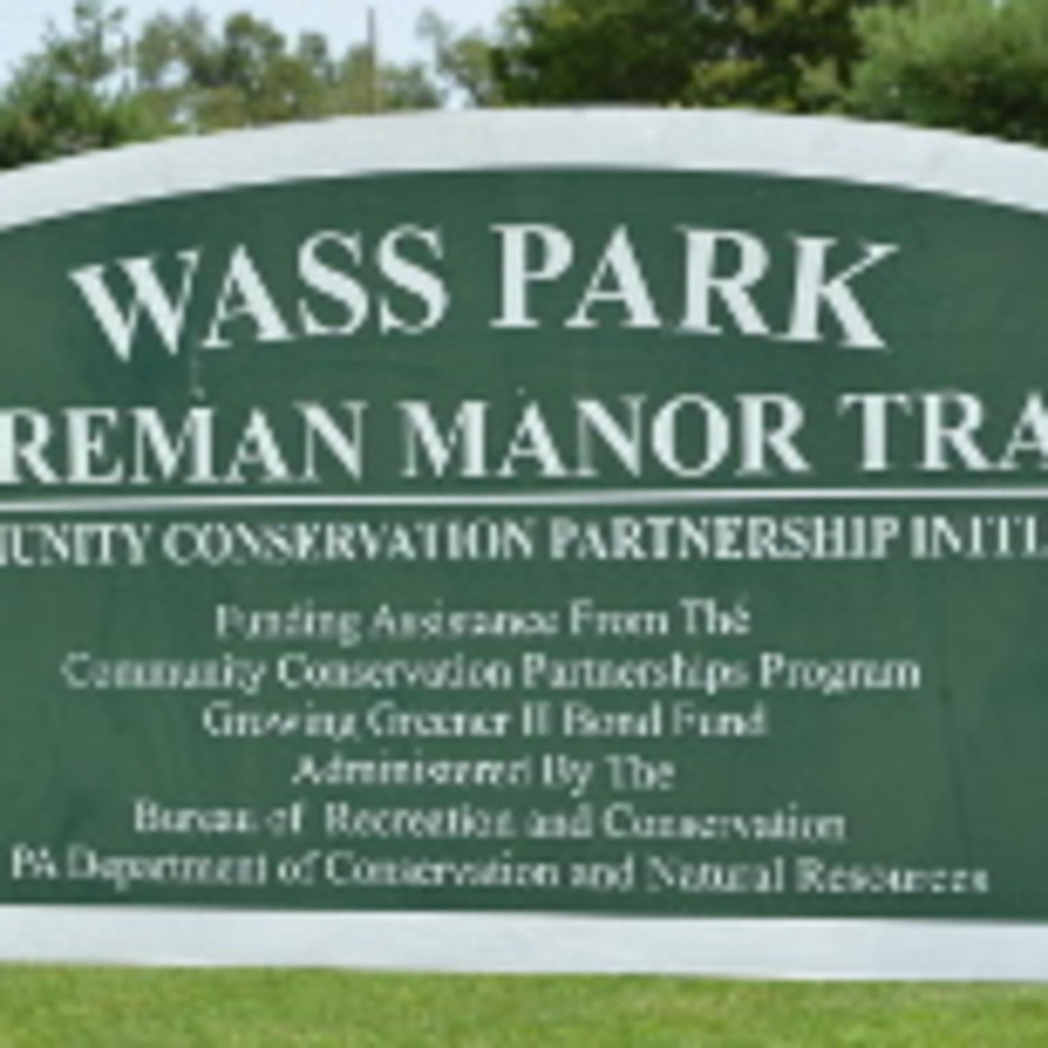 Wass Park