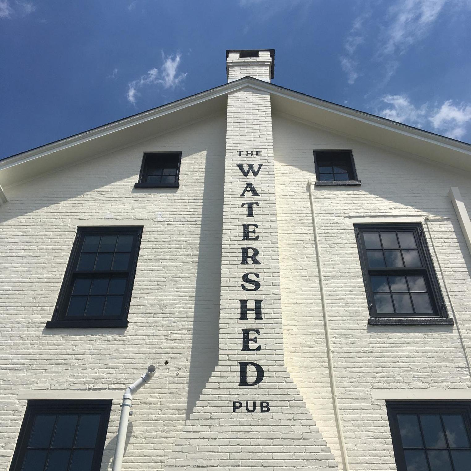 The Watershed Pub