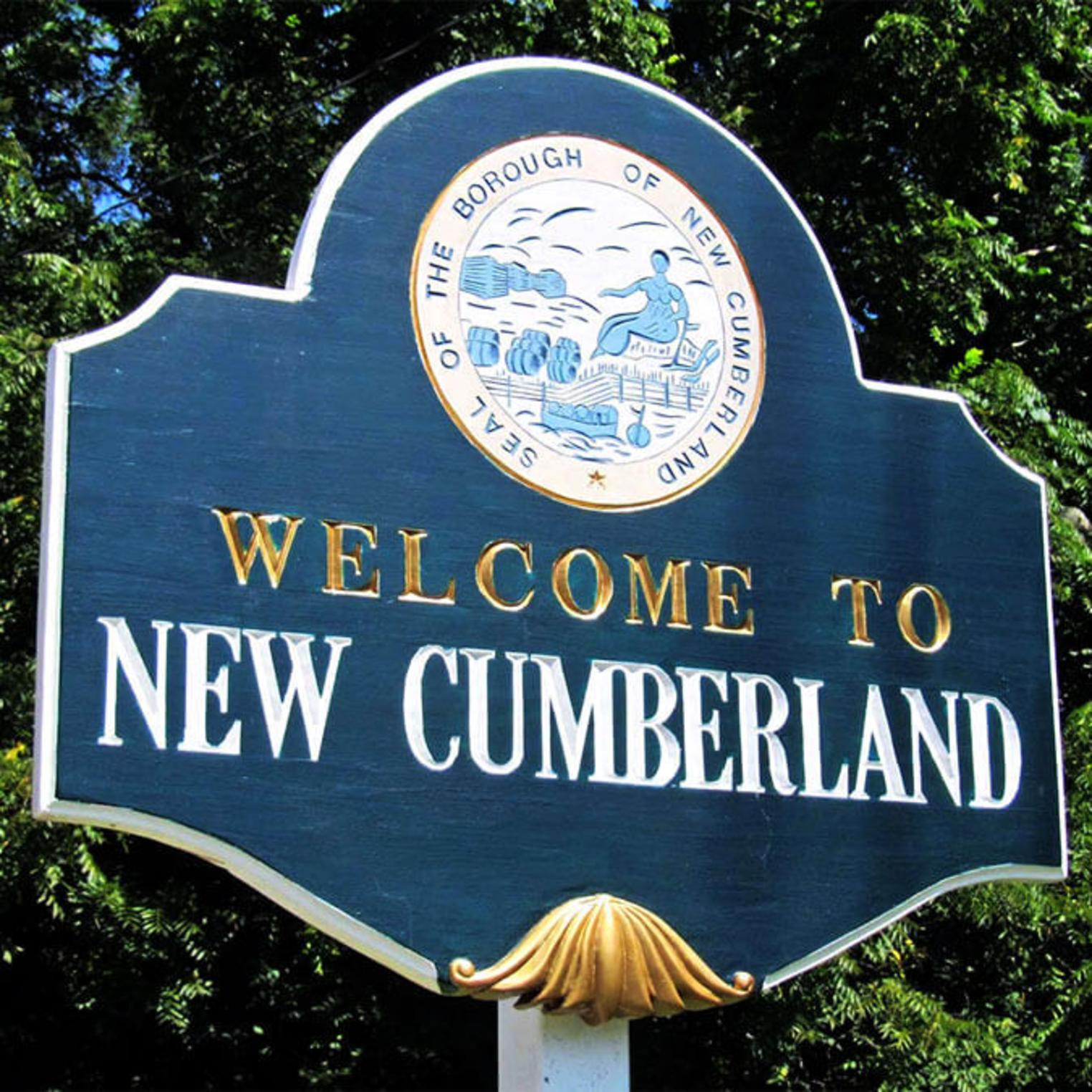 Welcome to New Cumberland