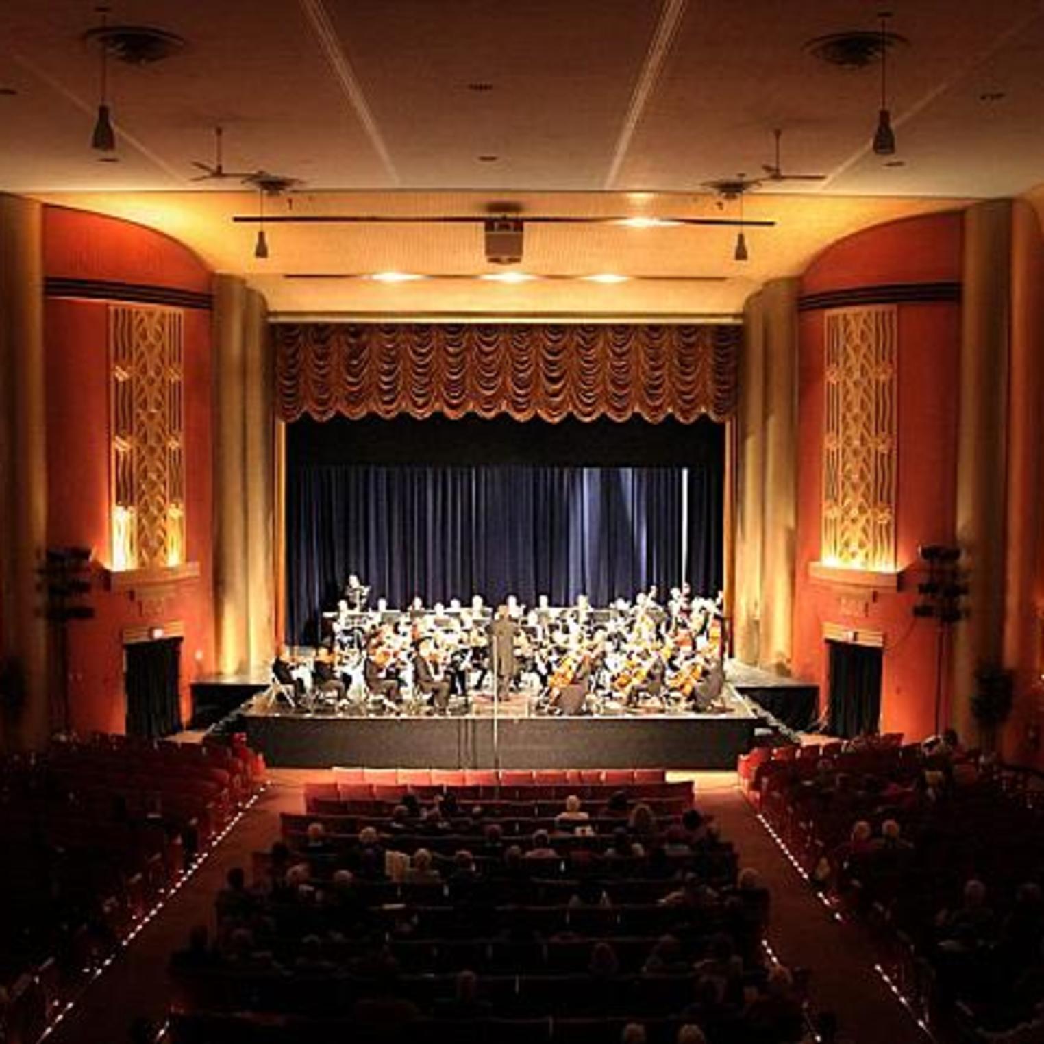 West Shore Symphony Orchestra