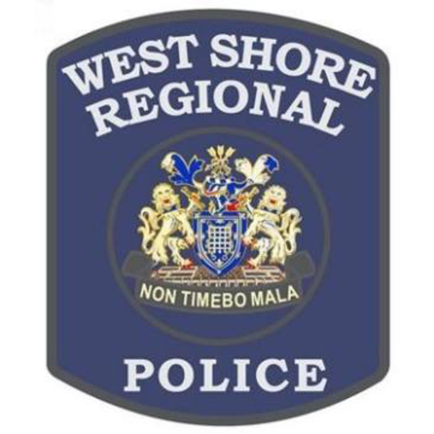 West Shore Regional Police Department