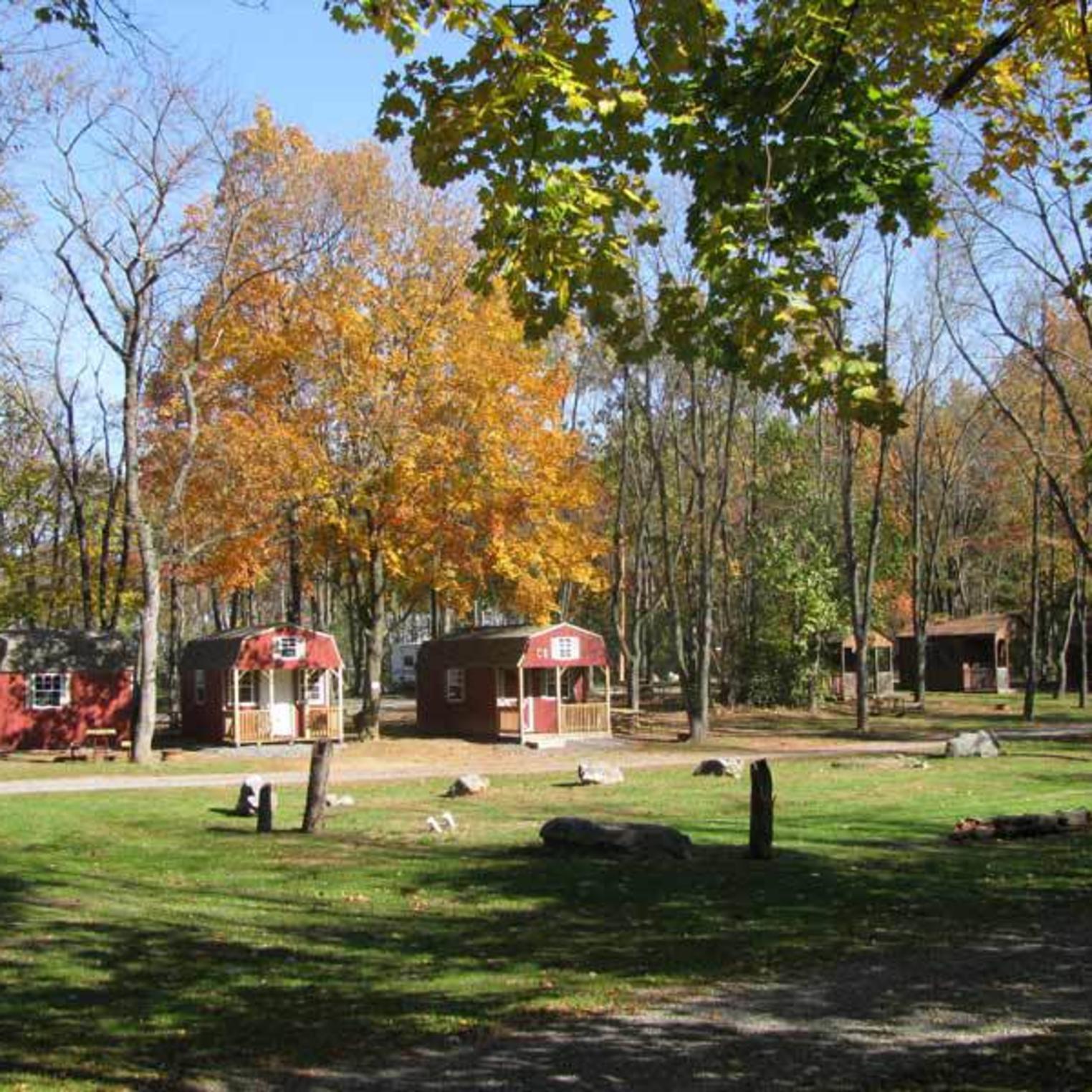 Western Village RV Park