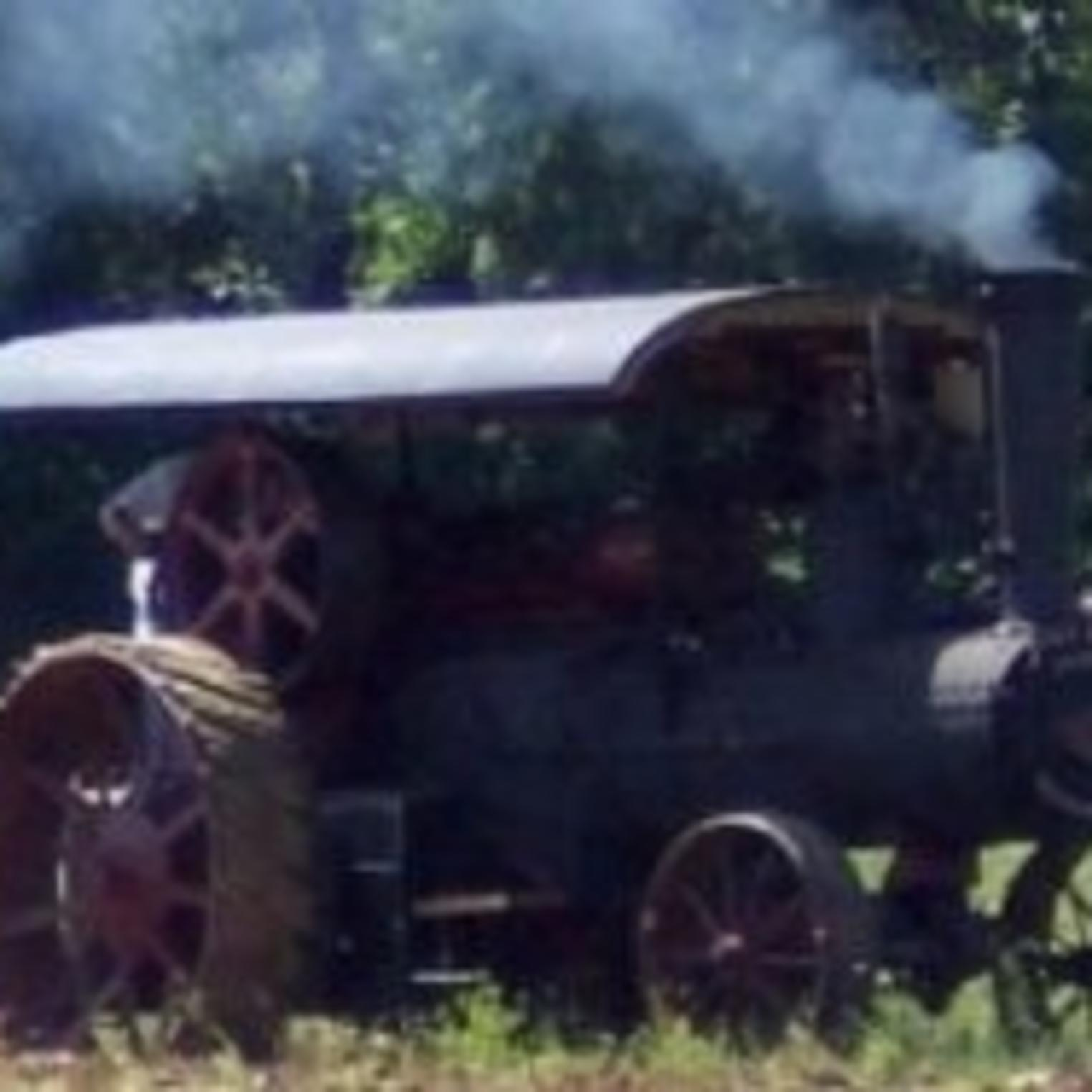 Williams Grove Historical Steam Engine Association