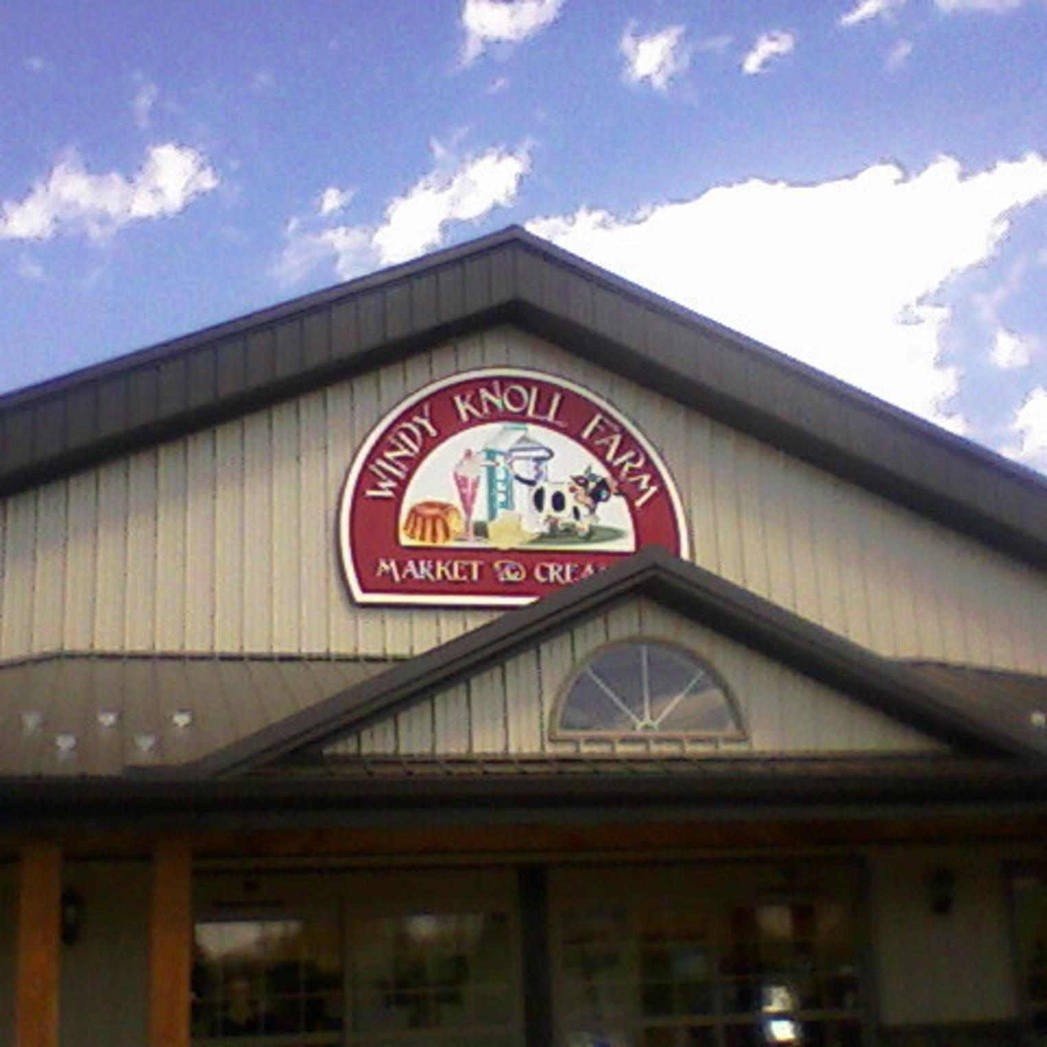 Windy Knoll Farm Market & Creamery