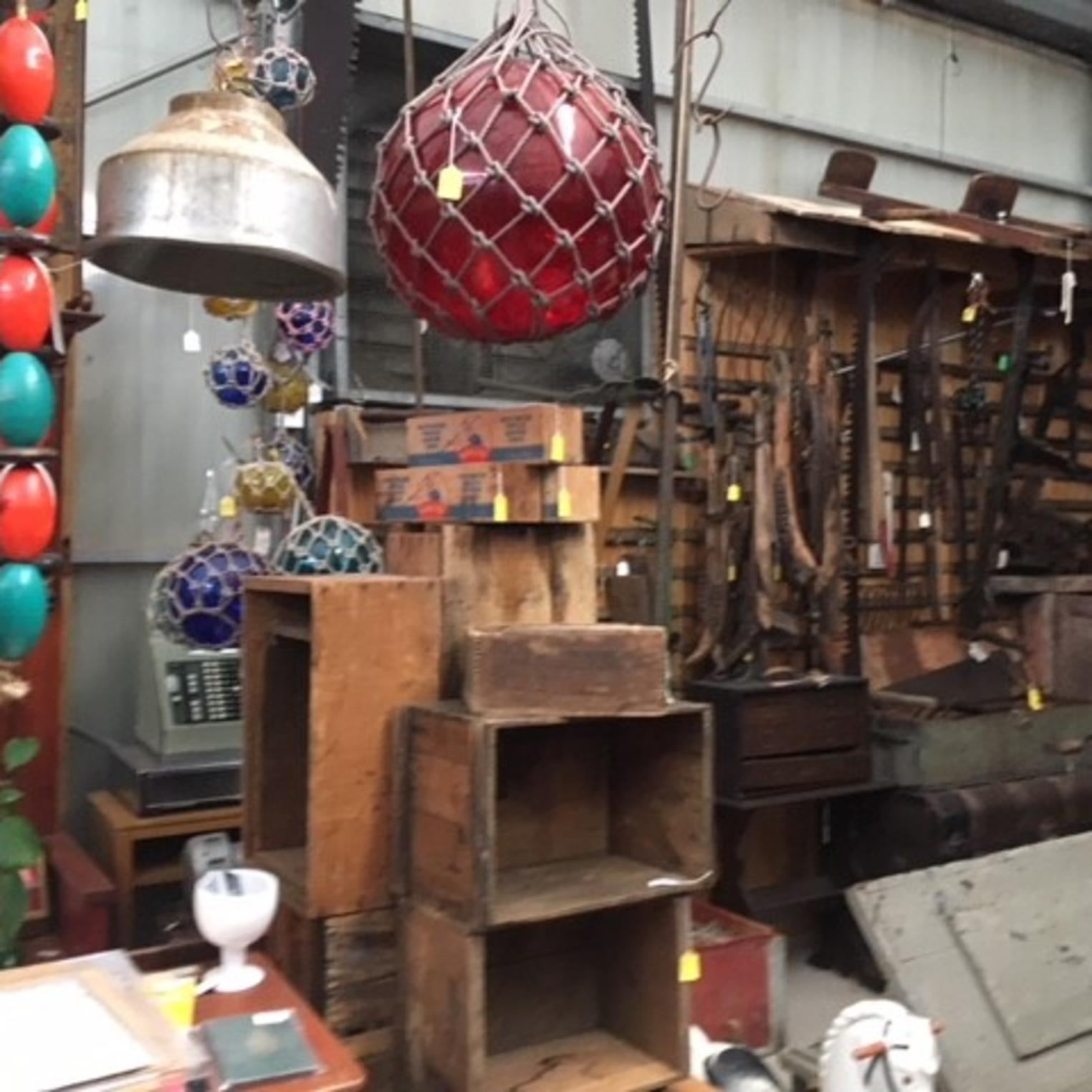Woodmouse Antiques