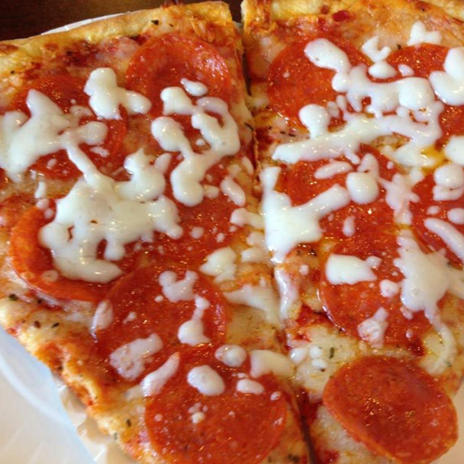 Zag's Pizza