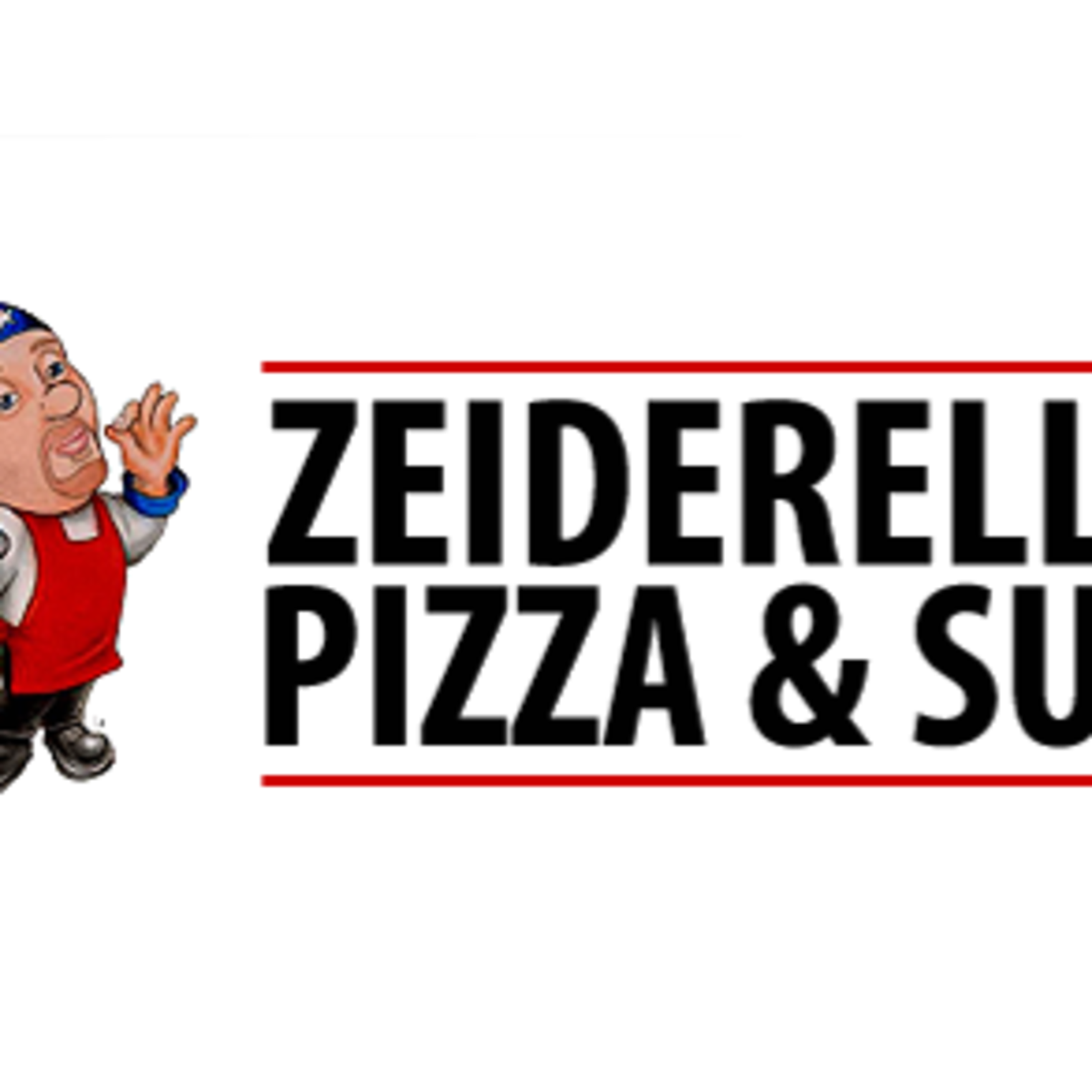 Zeiderelli's Pizza & Subs - Lemoyne