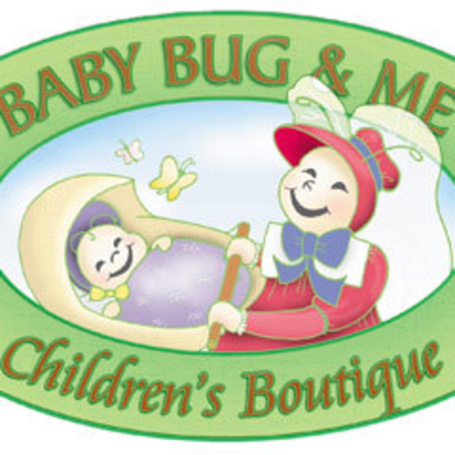 Baby Bug and Me