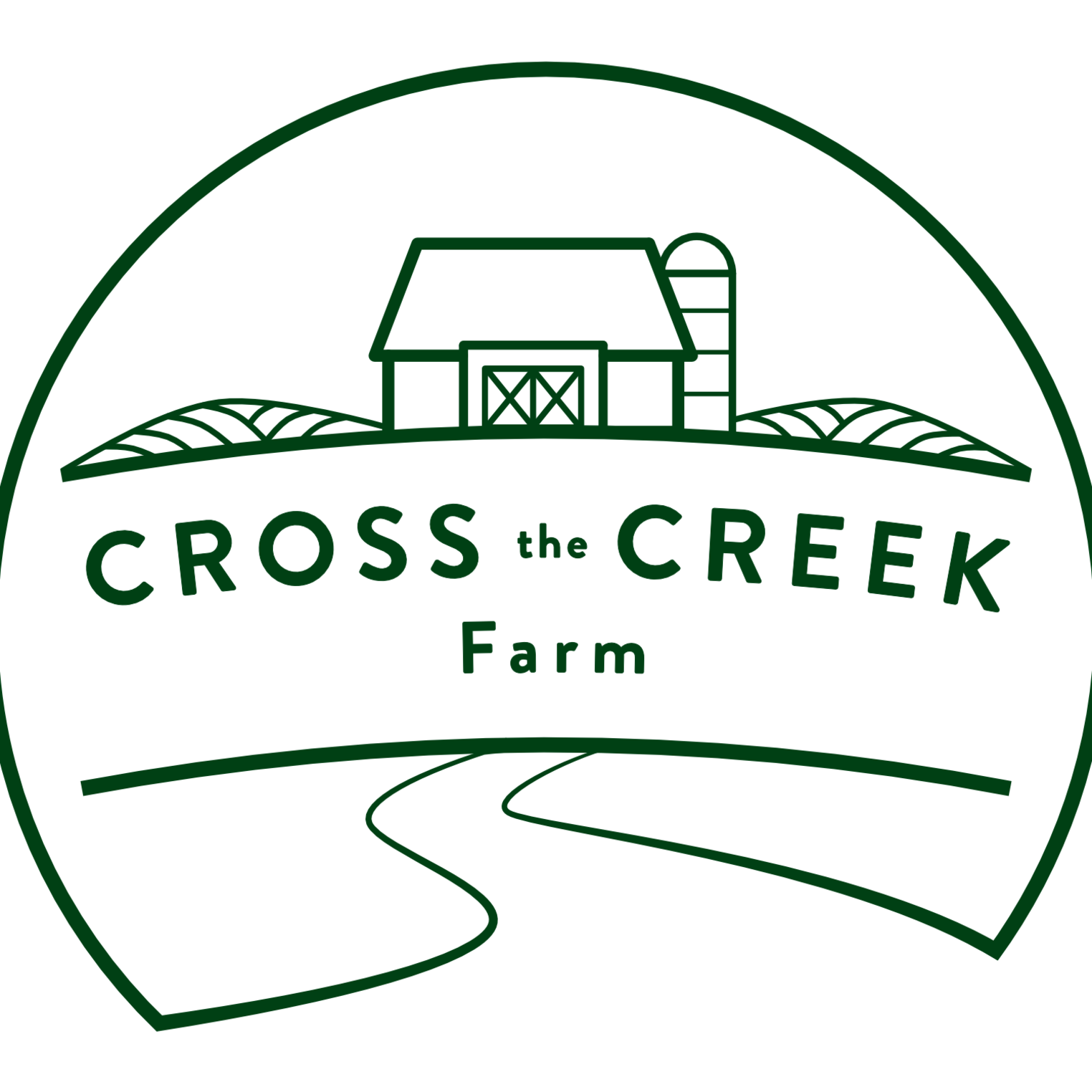 Cross the Creek Farm