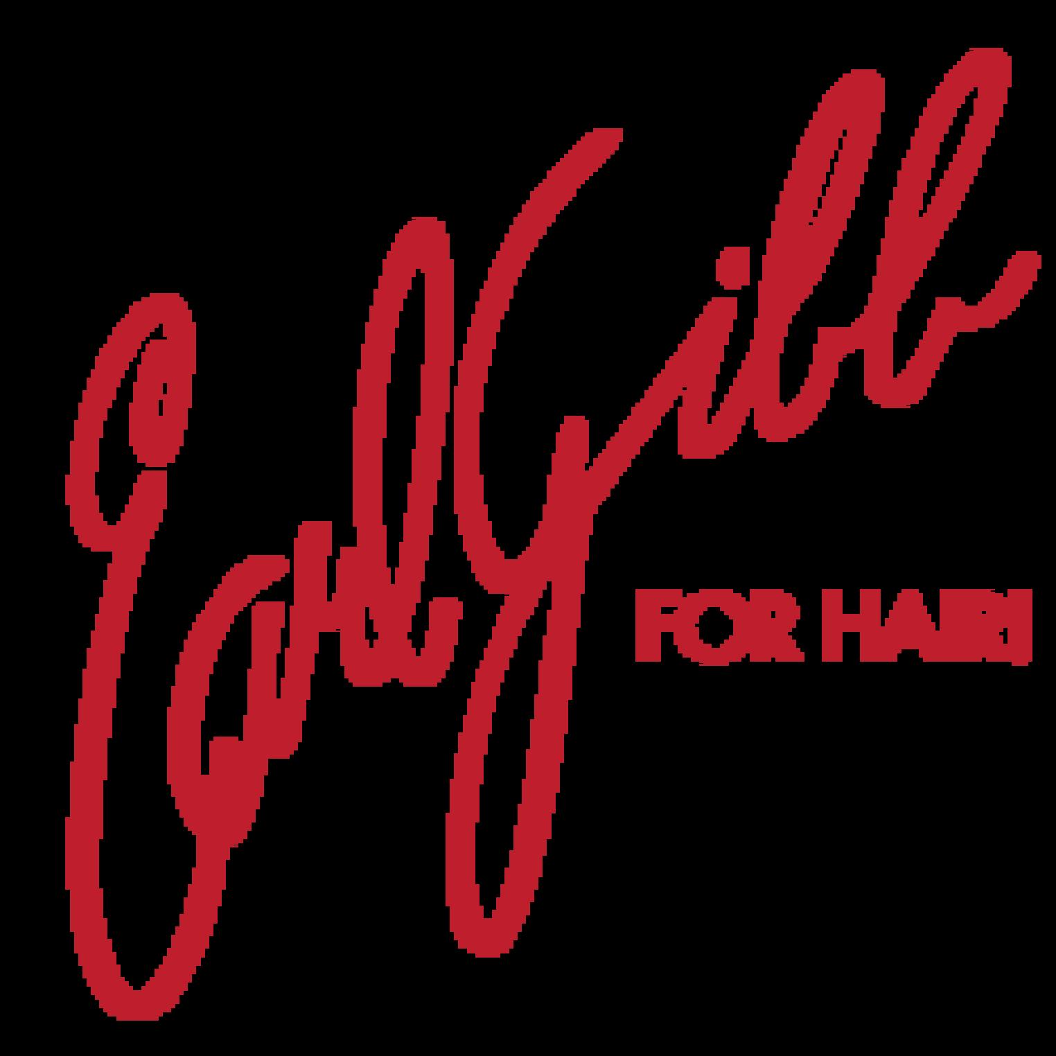 Earl Gibb for Hair