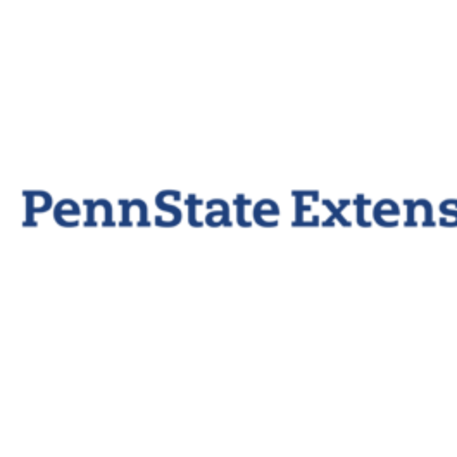Penn State Agricultural Extension Office Perry County