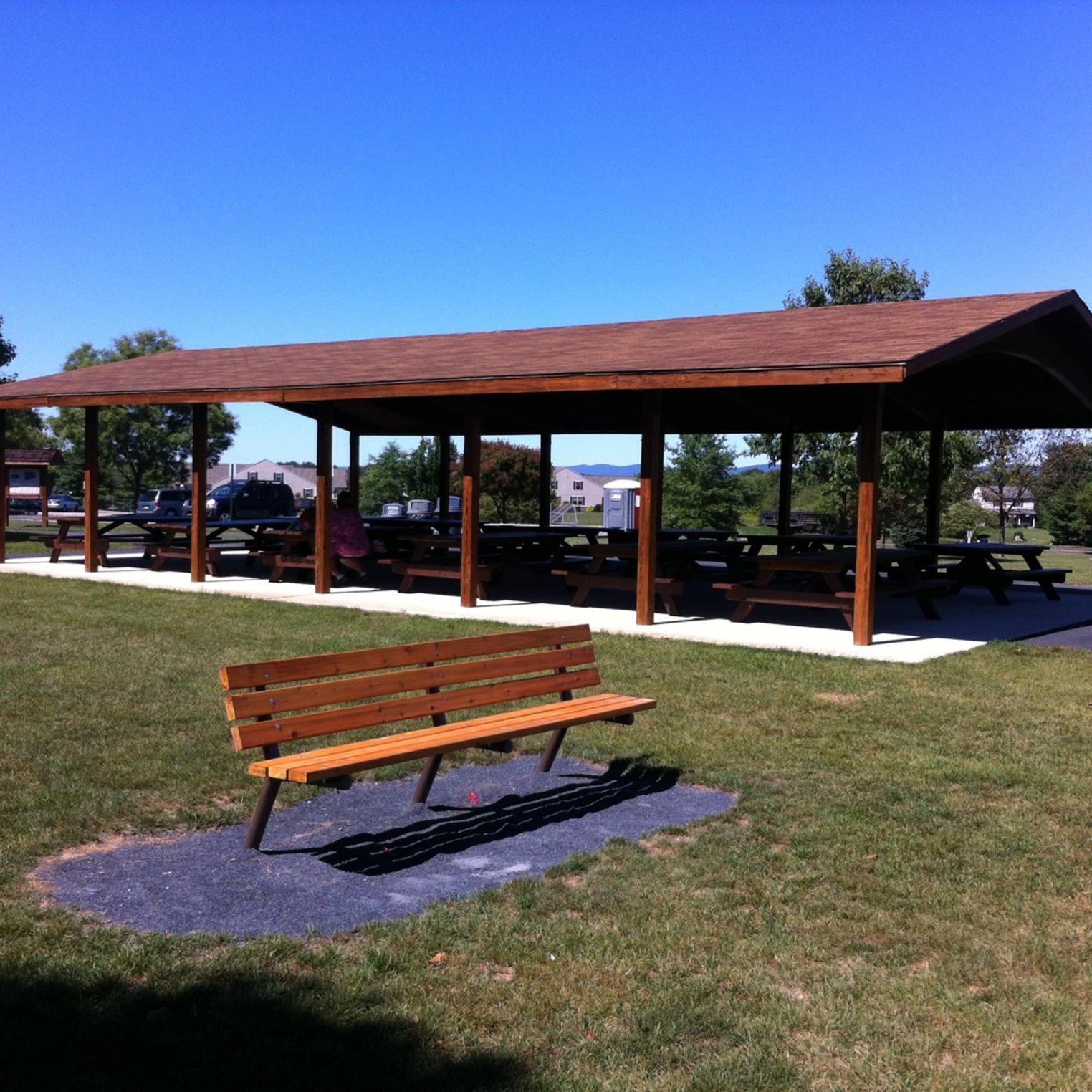 Pleasant View Park