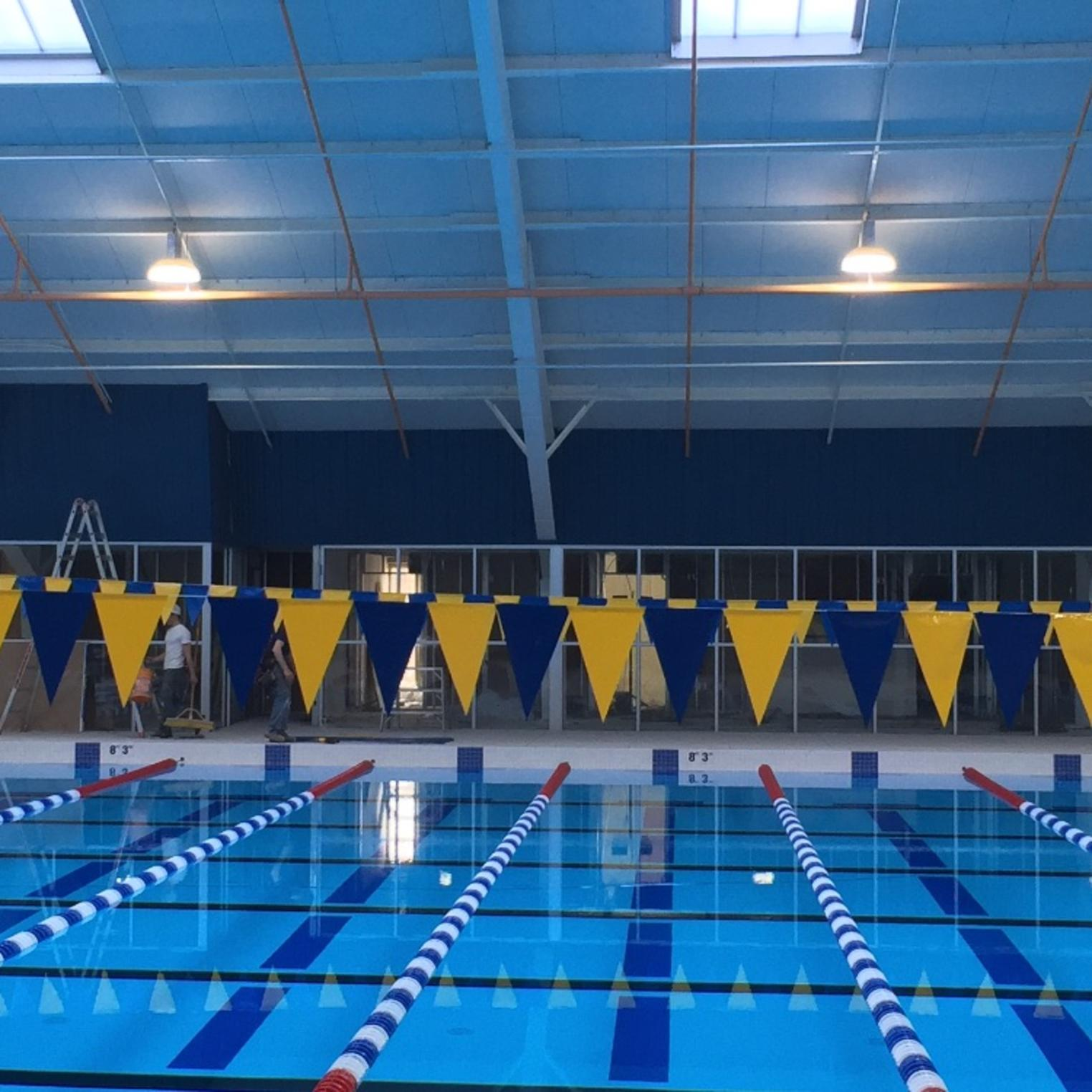 Keystone Aquatics Center