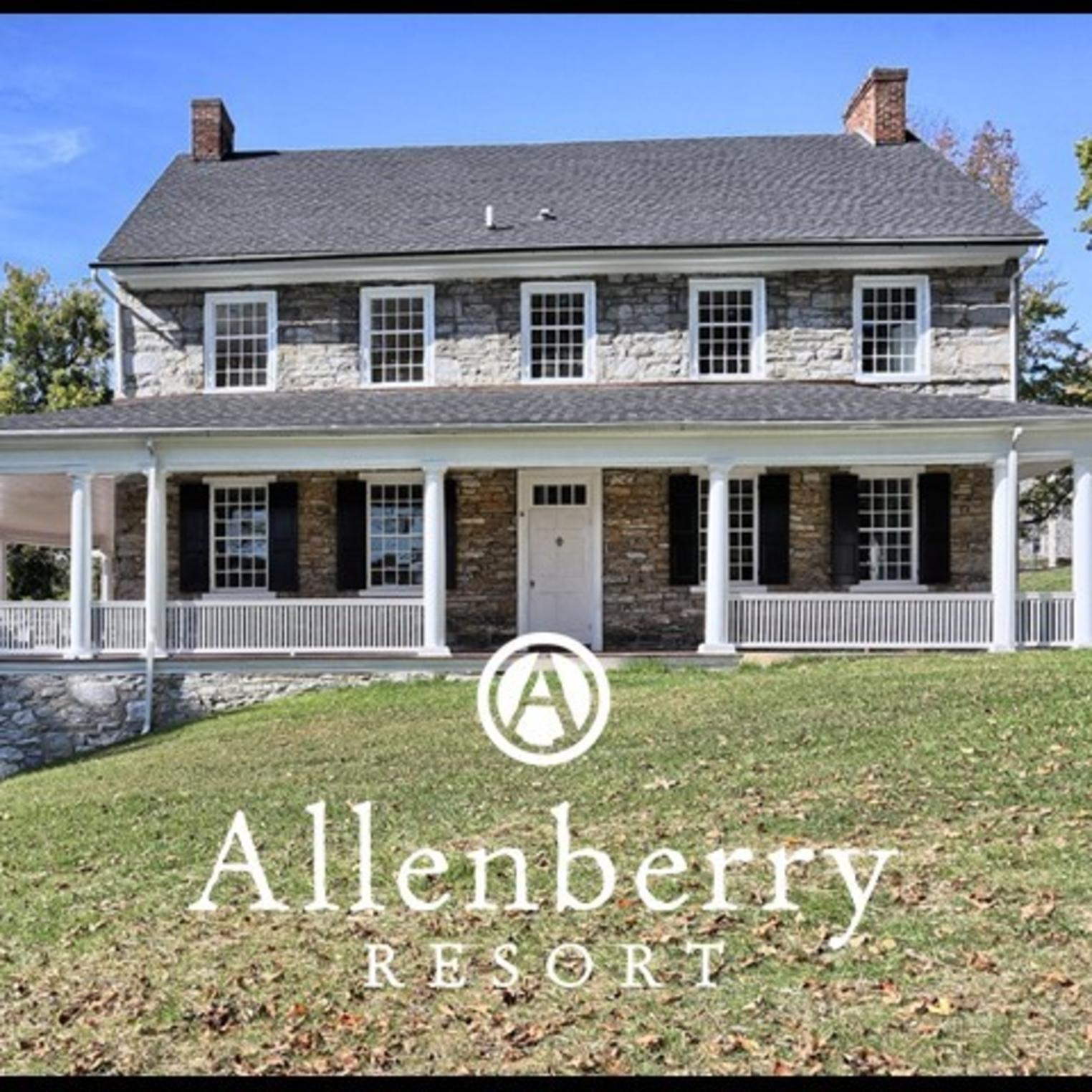 Allenberry Resort