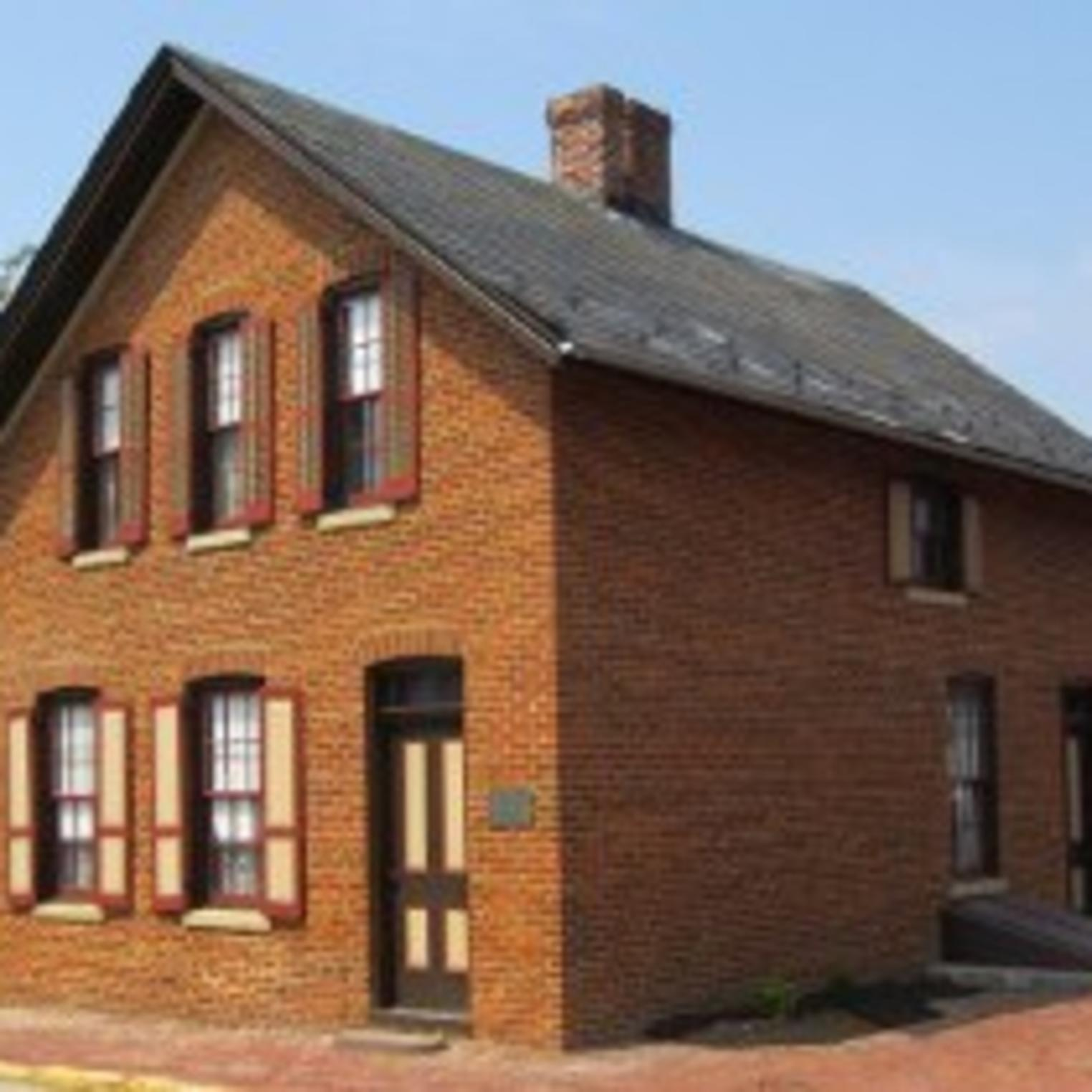 Stationmaster's House