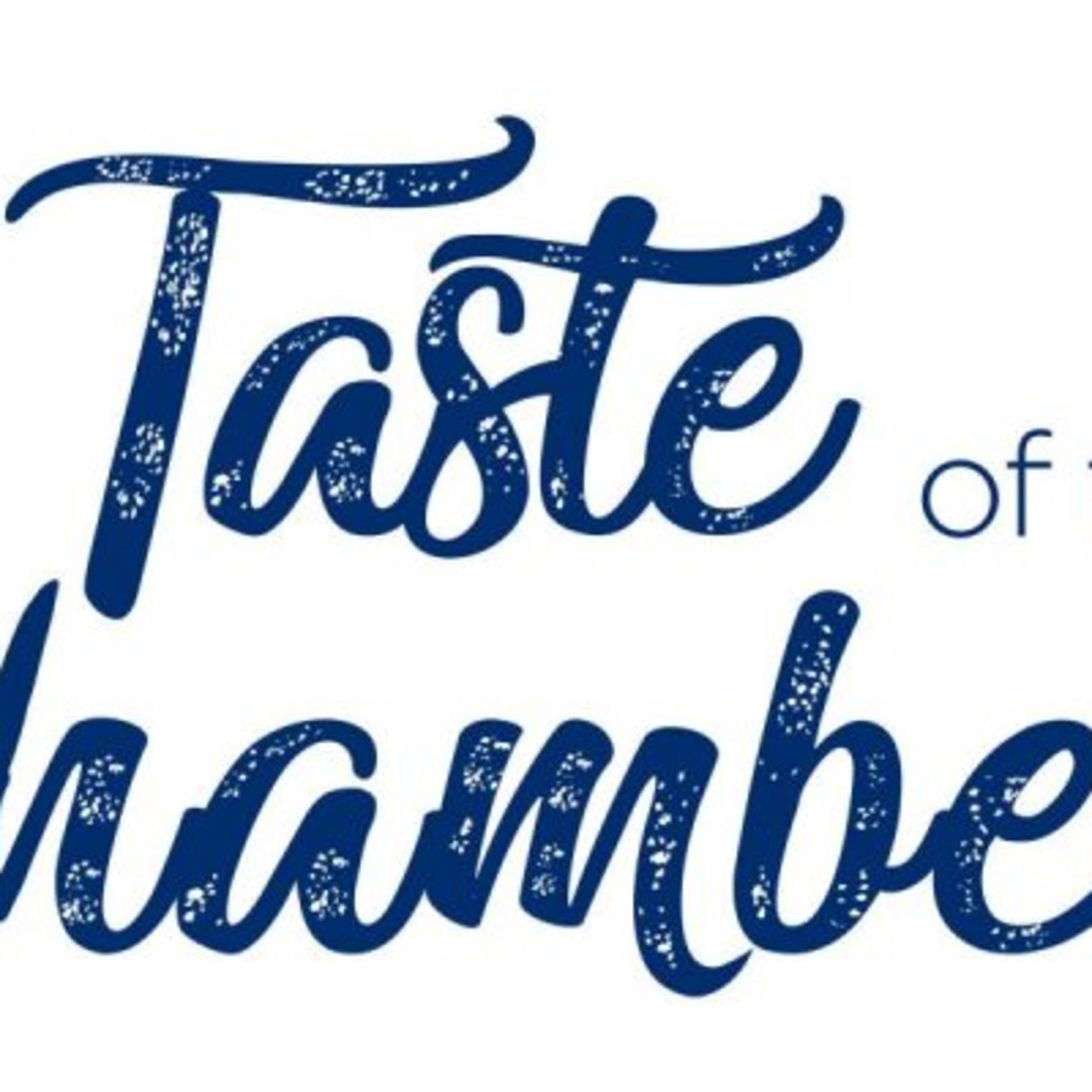 Taste Of The Chamber 2020