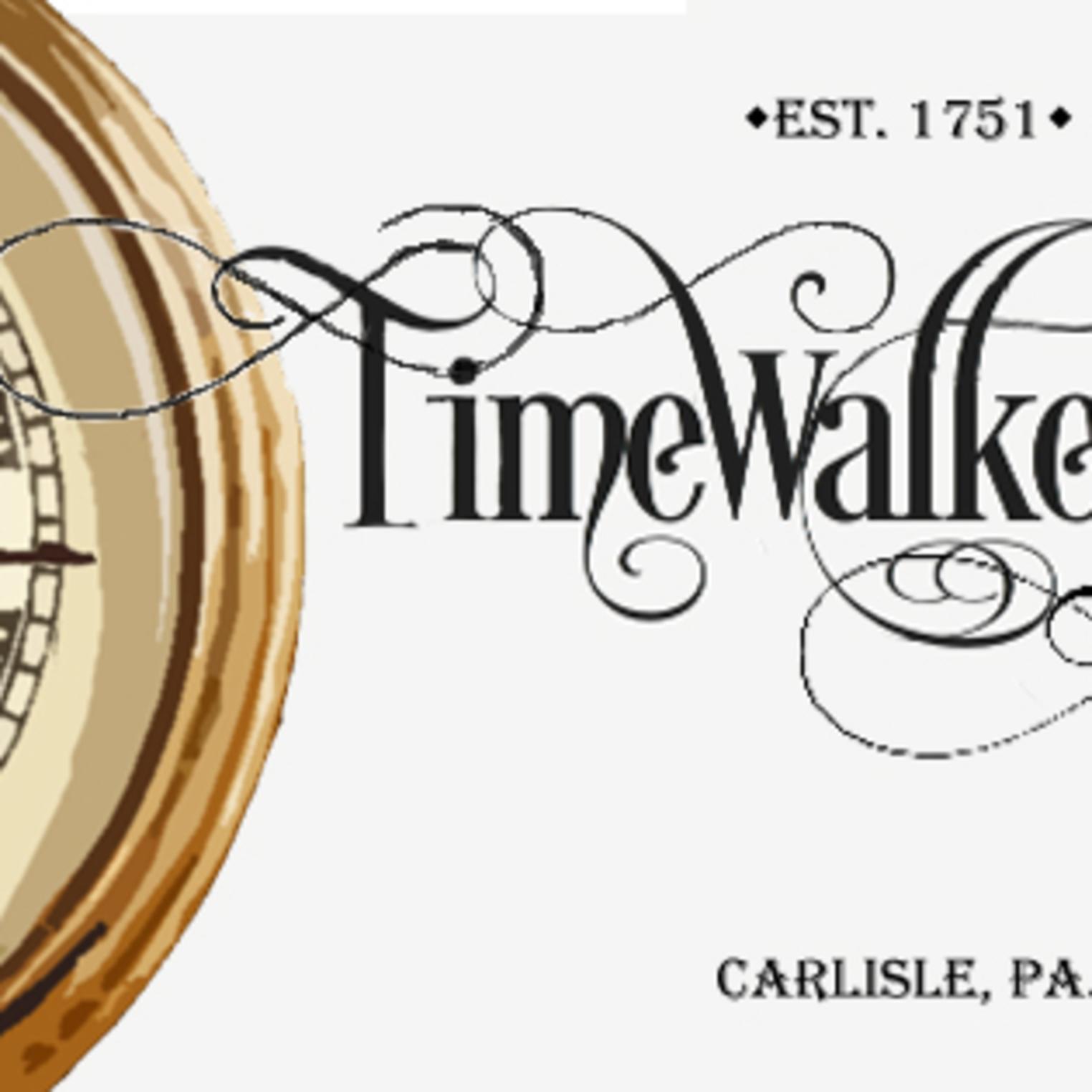 TimeWalker Tours