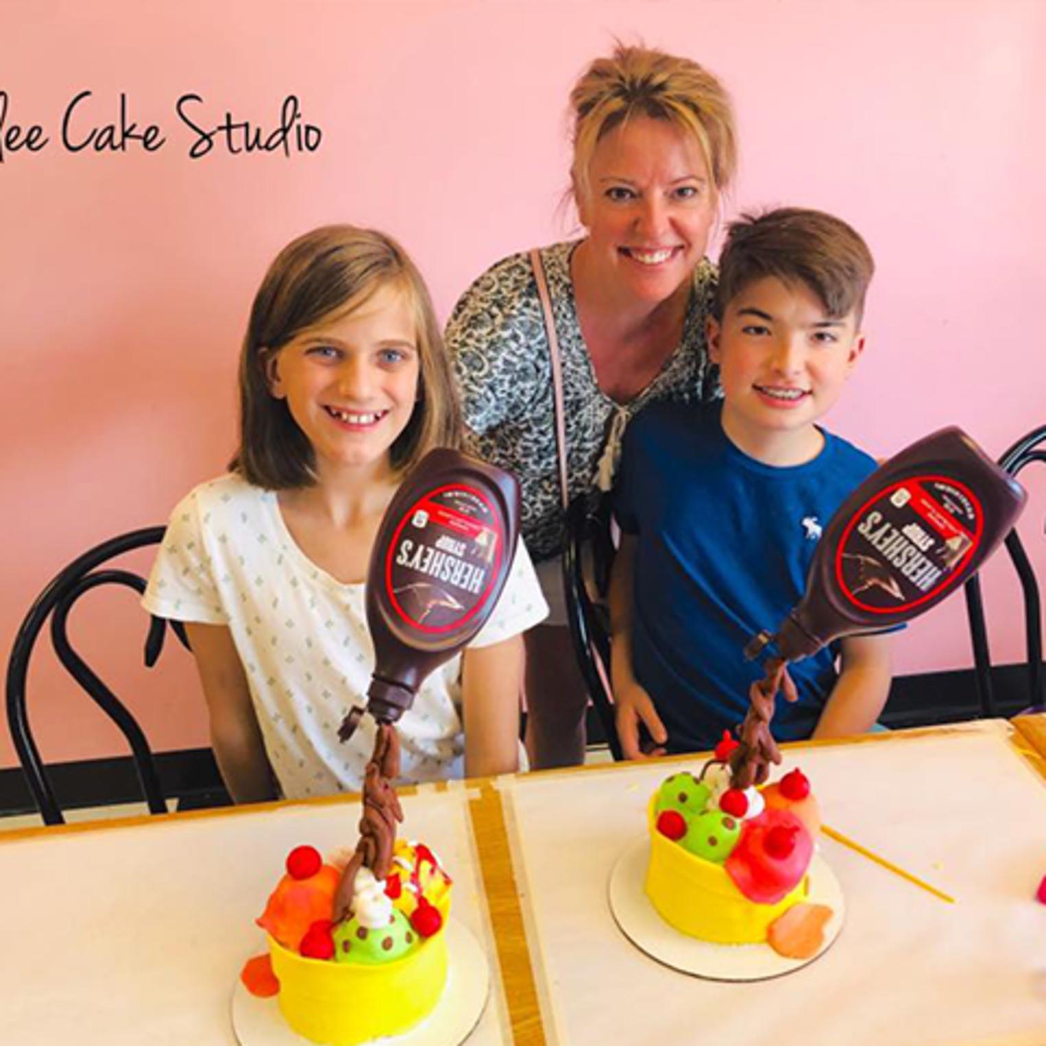 Jubilee Cake Studio