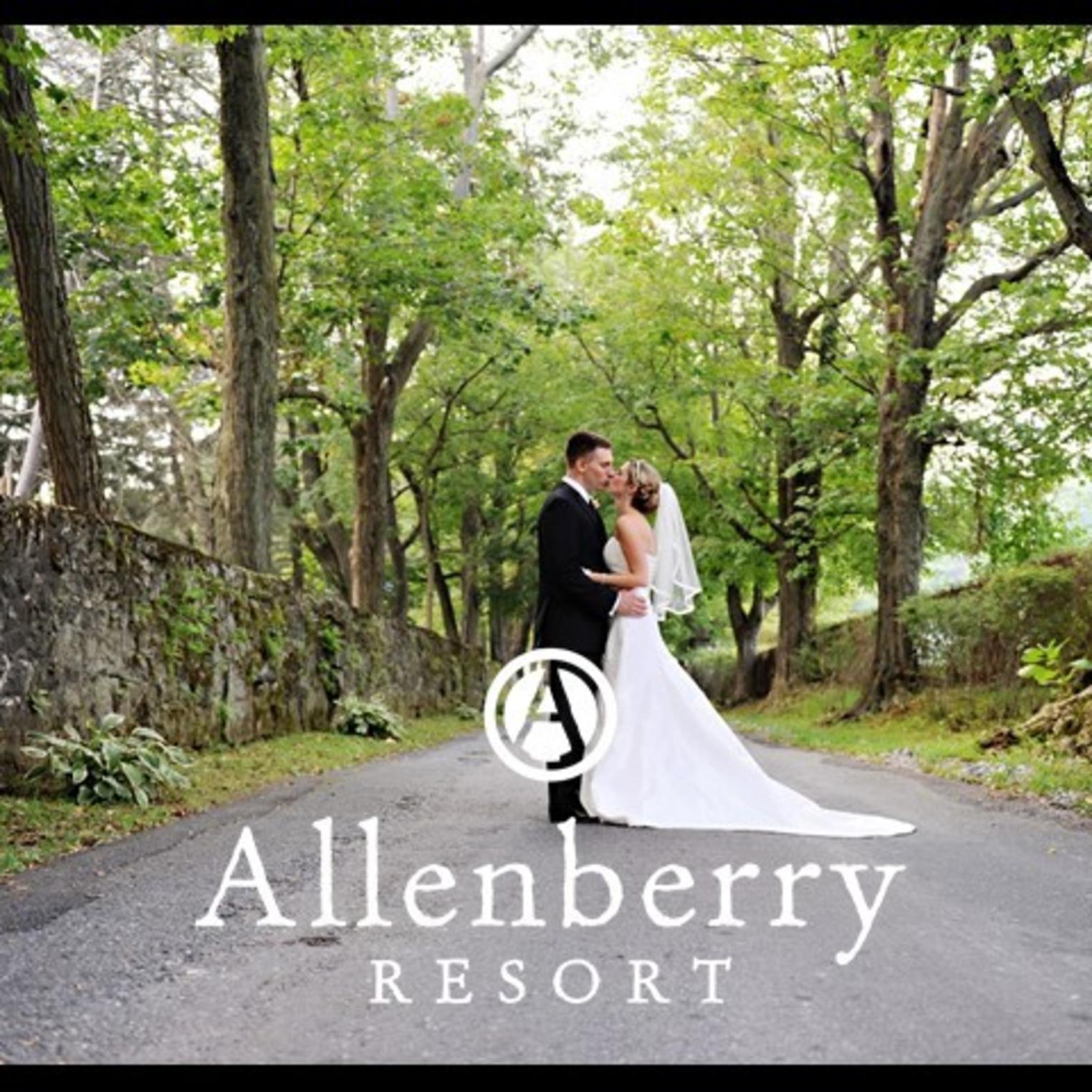 Allenberry Resort Wedding