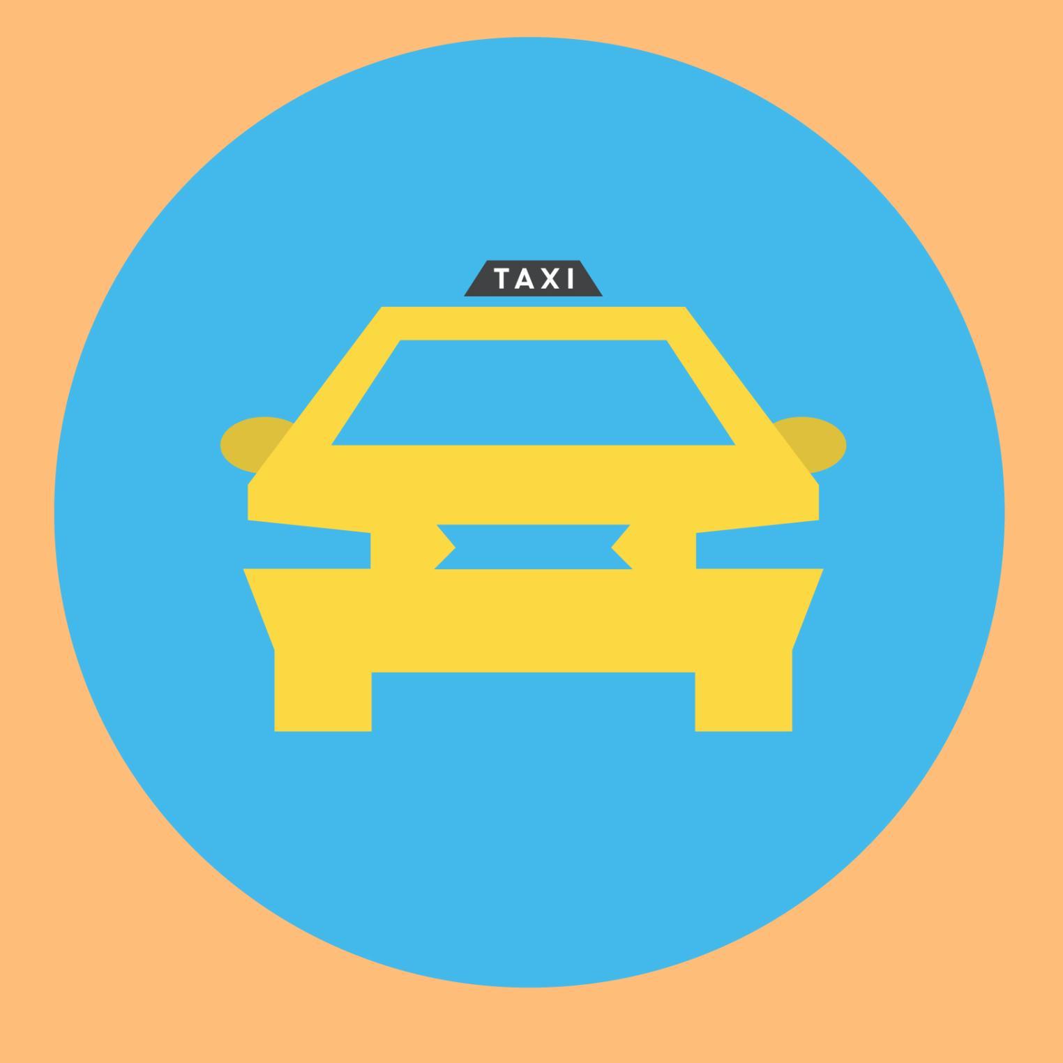New Yellow Cab