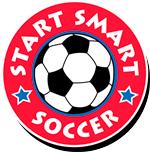 smart start soccer logo