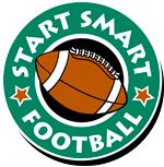 smart start football logo