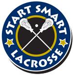 smart start lacrosse logo