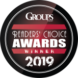 2019 Groups Today Readers Choice