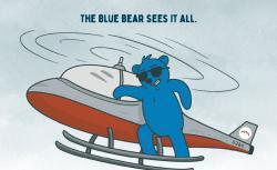 Blue Bear Movie