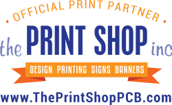 The Print Shop Logo