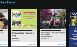 2015 Spring/Summer Online - Philly Fun Guide - Blue Mountain