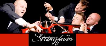 Stringfever Promotional Image