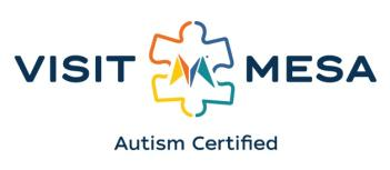 Autism Certified Logo Color