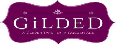 Gilded Logo