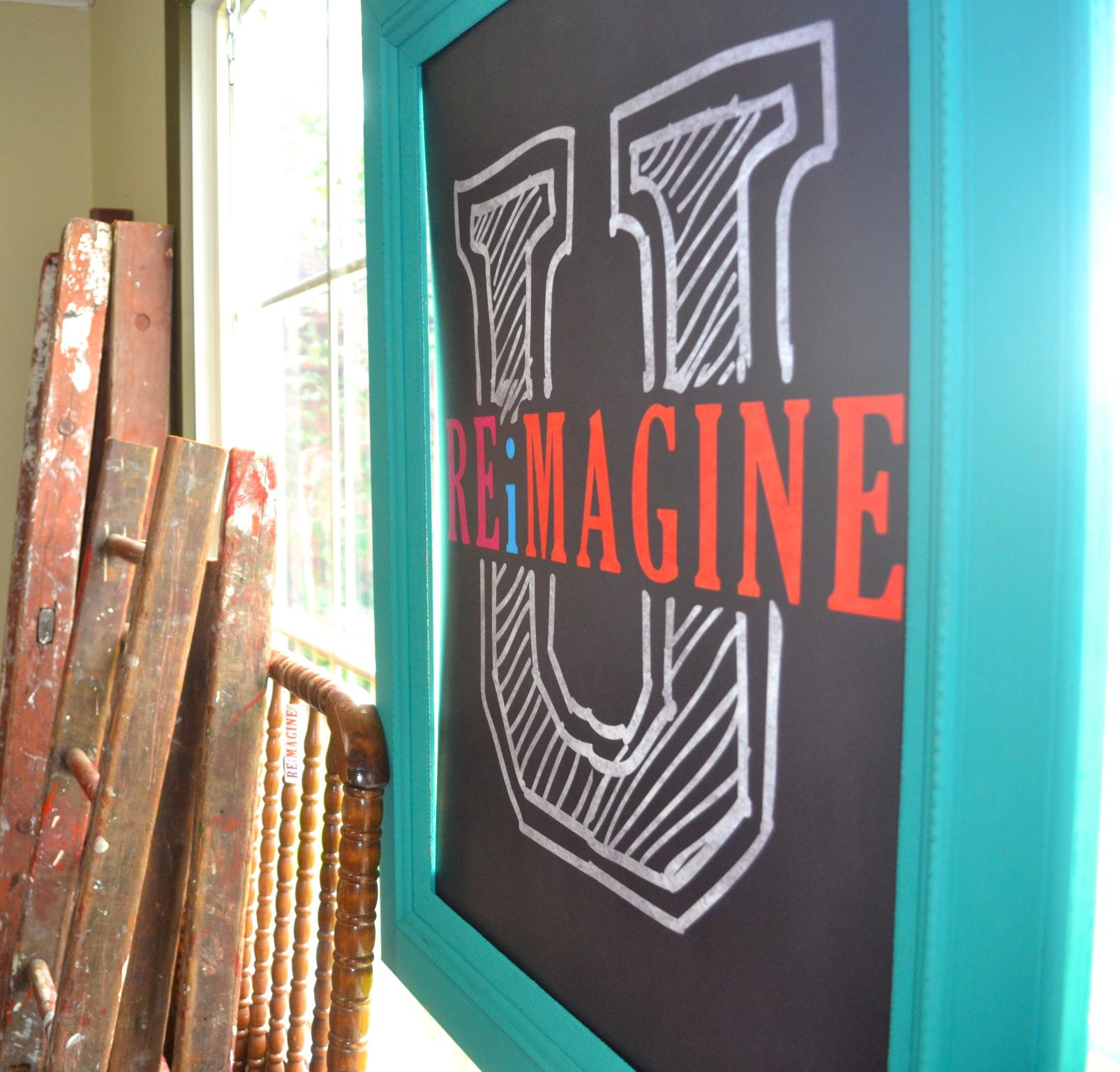 REiMAGINE - Photos by: Mack John