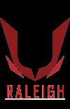 Six Major Raleigh logo