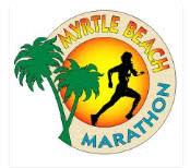 Myrtle Beach Marathon logo