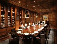 Portola Club Room