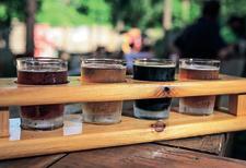 Craft Beer Photo