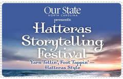 Hatteras Storytelling
