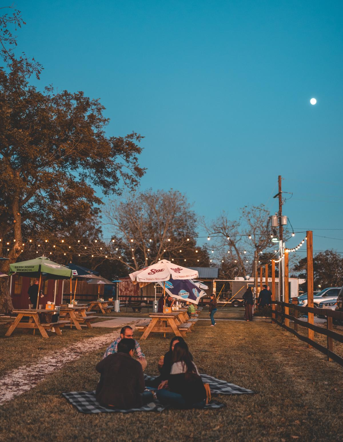 Amelia Farm & Market
