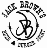 Jack Brown's Logo