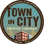 Town In City Brewing logo